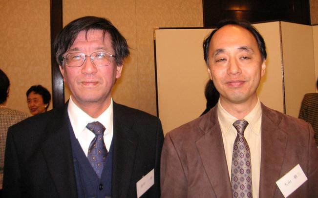 東大工学部:猪瀬先生門下生の会(1/10)に出席: 山下ひろかずのブログ